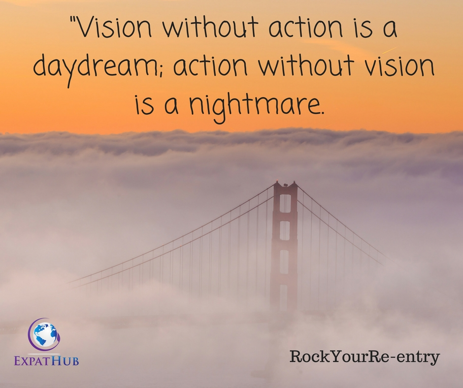 -Vision without action is a daydream; action without vision is a nightmare.- - Japanese proverbAdd heading (1)