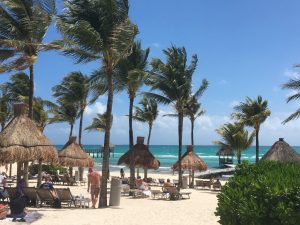 Rivieras Maya Beaches