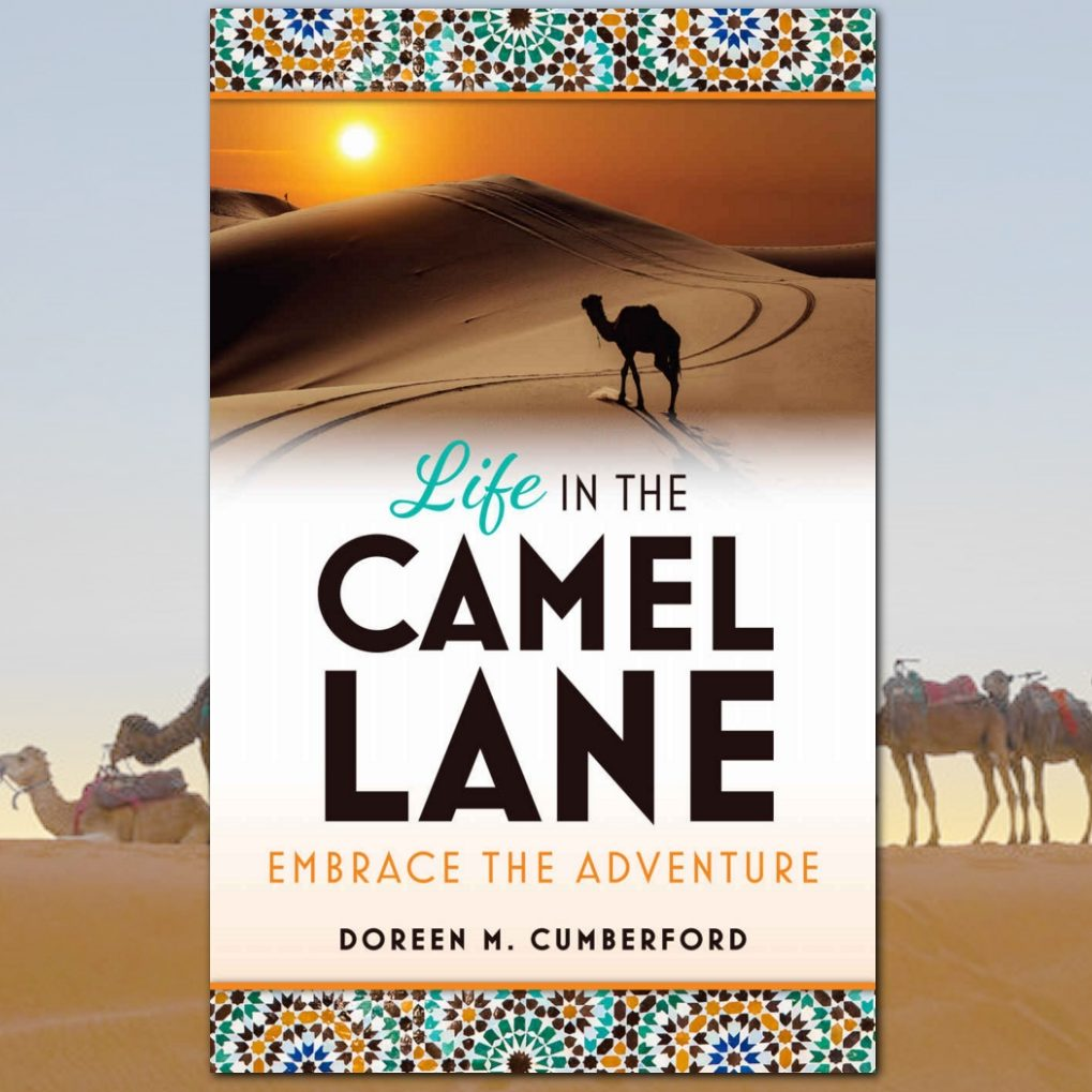life-in-the-camel-lane-book